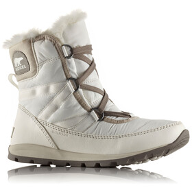 Sorel Whitney Short Lace Boots Women Sea Salt